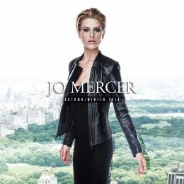 JO MERCER AUTUMN/WINTER 2014 CAMPAIGN · 01