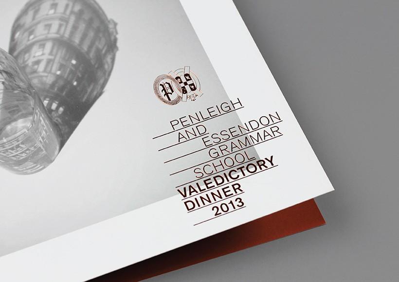 PEGS VALEDICTORY DINNER 2013 · 03