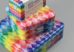 TEA TONIC SAMPLER PACKS · 01