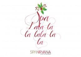 SPA NIRVANA CHRISTMAS 2014 · 01