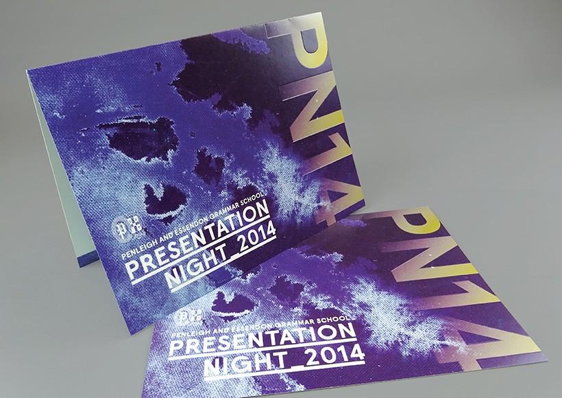 PEGS PRESENTATION NIGHT 2014 · 02