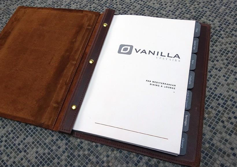 VANILLA UPSTAIRS BRANDING · 02